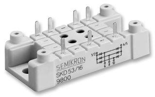 Semikron SKD53/16