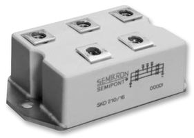 Semikron SKD210/16