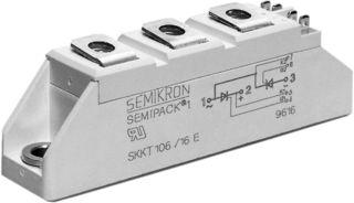 Semikron SKKD 26/16