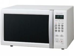Sharp R-2571KW