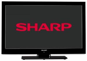 Sharp LC-32LE510