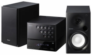Sony CMT-DH40