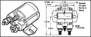 Stancor 124-904