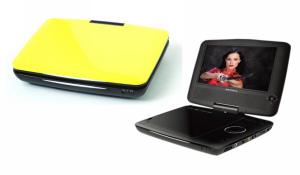 Supra SDTV-922UT Yellow