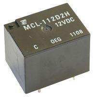 TE Connectivity MCL-112D2H,000
