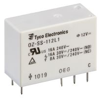 TE Connectivity OZ-SH-124L,294