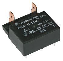 TE Connectivity PCDF-112D1M,S000