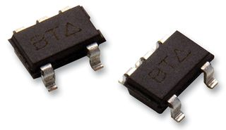 Avago Technologies HSMP-3866-BLKG