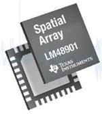 Texas Instruments LM48901RL/NOPB