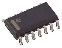 Texas Instruments TLC27L4BCD