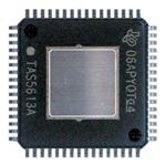 Texas Instruments TAS5613APHD