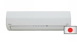 Toshiba RAS-10SKVP-ND / RAS-10SAVP-ND