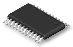 Texas Instruments MSP430AFE233IPWR
