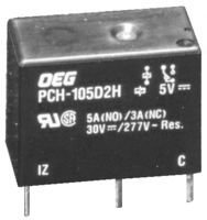TE Connectivity PCH-105D2H