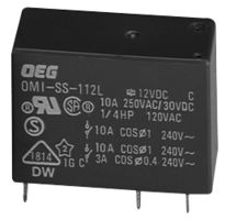 TE Connectivity OMI-SH-112L