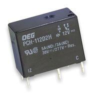 TE Connectivity PCH-112D2H