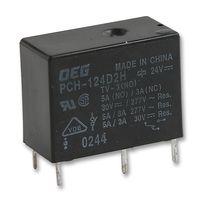 TE Connectivity PCH-124D2H