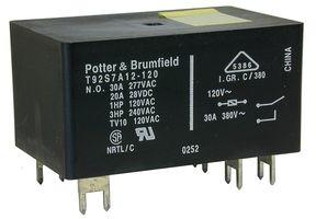 TE Connectivity T92S7D12-24