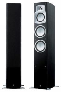Yamaha NS-9502 Set.5.0 black