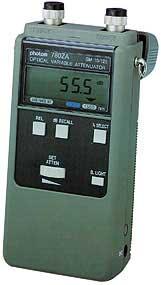 Оптический аттенюатор Photom 780ZA