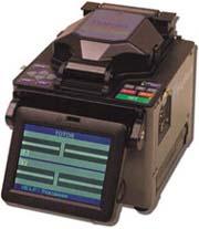 Автоматический аппарат FSM-40S для сварки оптических волокон