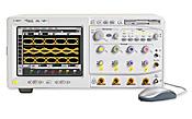 54855A Infiniium Oscilloscope and InfiniiMax 1134A Probing System