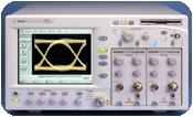 86100B Infiniium DCA Wide-Bandwidth Oscilloscope