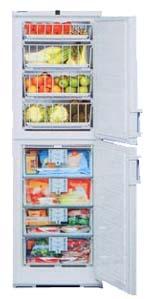 холодильник BGND 2986 Liebherr