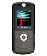 сотовый телефон SLVR L7 Motorola