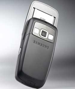 сотовый телефон SGH-D600 Samsung