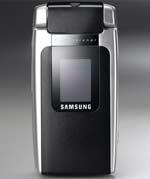 сотовый телефон SGH-Z700 Samsung