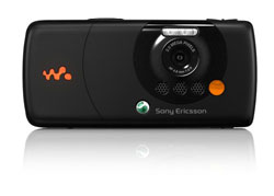 сотовый телефон W810i Sony Ericsson