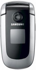 сотовый телефон SGH-X600 Samsung