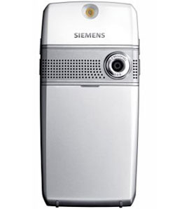 сотовый телефон SXG75 Siemens