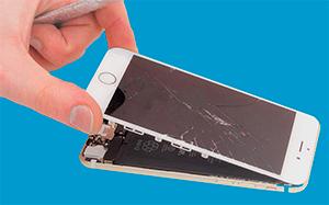 замена экрана смартфонов