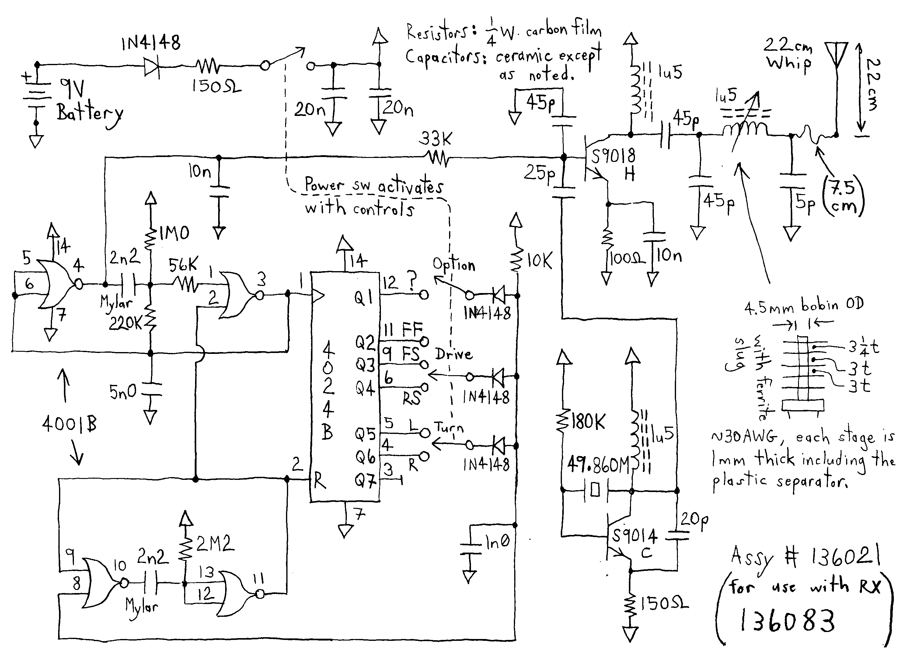 redcat wiring diagram for remote car wiring free printable wiring diagrams